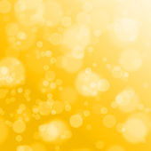 Golden christmas background — Stock Photo