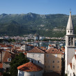 Stock Photo: Old Budva, Montenegro