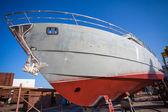 Shipbuilder — Stock Photo