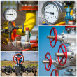Foto Stock: Manometer pressure