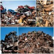 Scrap metals — Stock Photo #38245377