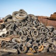 Scrap metals — Stock Photo #38966749