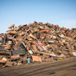 Scrap metals — Stock Photo #38966915