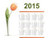 Calendar — Stockvektor