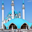 Kul Sharif Mosque in Kazan — Stock Photo