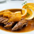 Duck fillet — Stock Photo #12722561