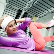 funktionelles training — Stockfoto #34468691