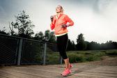 Running — Stok fotoğraf