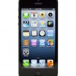 New Black Apple iPhone 5 — Stock Photo #19022581
