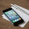 New Apple iPhone 5 — Stock Photo #20566263