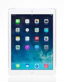 Brand new Apple iPad Air — Stock Photo