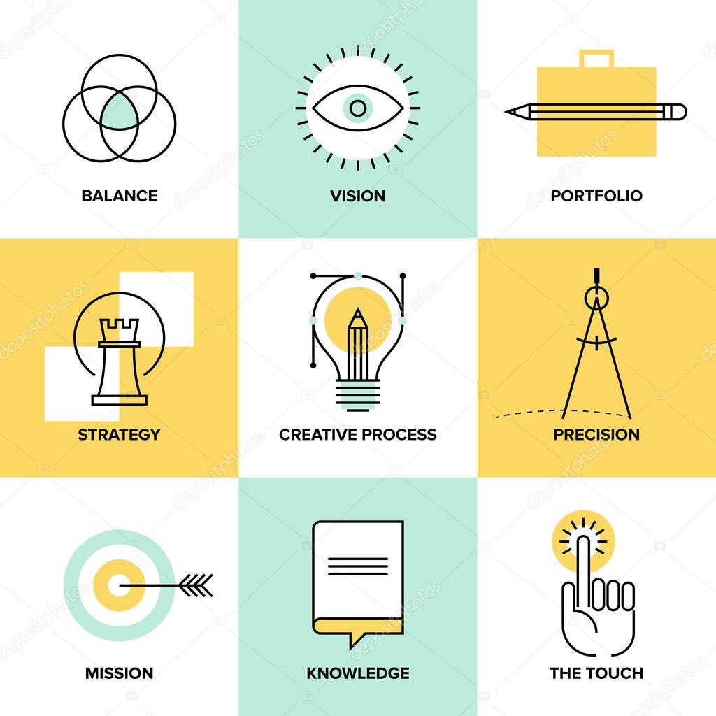 Дизайн это творческий процесс