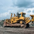 Opencast mine — Stock Photo #25924937