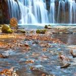 Waterfall — Stock Photo #18495367