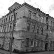 View of old part Vyborg — Stock Photo #13712229