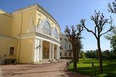 Pavlovsk palace, Russia — Stock Photo