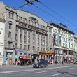 Nevsky Prospect — Stock Photo