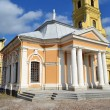Botnia house, Peter and Paul Fortress — Stock Photo