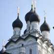 Russian orthodox church — Stock Photo #29571745