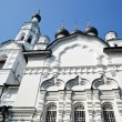 Russian orthodox church — Stock Photo #29571767