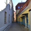 Street in Old Tallinn — Foto Stock #31947199