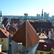 Stock Photo: Old Town in Tallinn