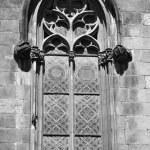Window of temple — Stock Photo #34356961