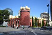 Salvador Dali museum — Stockfoto
