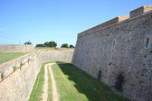 Sant Ferran Castle in Figueres — Stock Photo