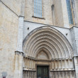 View of cathedral in Girona. — Stock Photo #37279887
