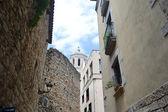 View of Girona — Stock Photo