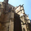 Stock Photo: Gothic BarcelonCathedral