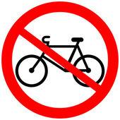 Bike icon — Stockvektor