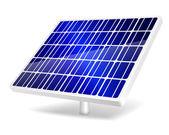 Solar Panel icon. — Stock Vector