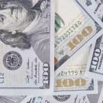 Dollar money — Stock Photo #41134179