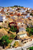 Amazing view of Cuenca, Spain — Stock Photo