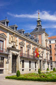 La mairie de madrid — Photo