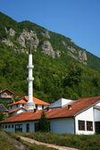 Mosque in Bosnia and Herzegovina — Stock Photo