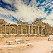 Ruins of romanic agora — Stock Photo #13820269