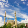 View of Mosque in Anamur — Stock Photo