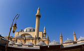 View of Sultan Selim mosque — Stock Photo