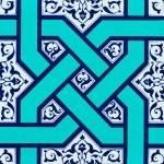 East pattern — Stock Photo #14022614