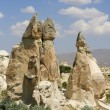 Royalty-Free Stock Photo: Valley of love in Cappadocia