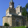 Church in Veliko Tarnovo — Stock Photo