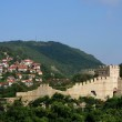 View of Veliko Tarnovo — Stock Photo #16259227