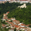 View of Veliko Tarnovo — Stock Photo #16259229