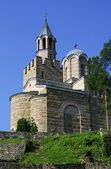 Church in Veliko Tarnovo — Stock Photo