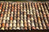 çatı kiremitleri — Stok fotoğraf