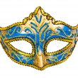 carnival mask — Stock Photo #17661213