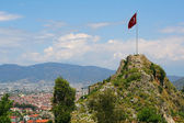 View of Fethiye — Stock Photo
